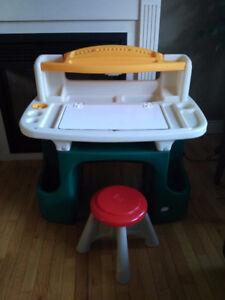 Step 2 child's desk