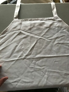 Food Service Aprons For Restaurants, Bars, Kitchens Coffee Shops