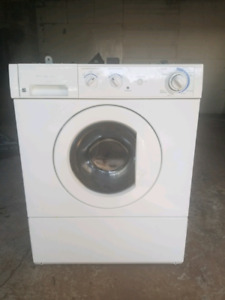 Frigidaire high efficiency washer and dryer
