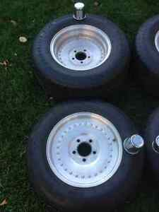 Center Line Rims and Tires London Ontario image 3
