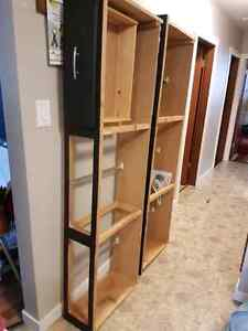 FREE Under bed drawers