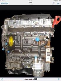 FORD TRANSIT 2.4 RWD ENGINE EURO4 2007-2012 SUPPLY & FIT FROM £1,650.00 3 MONTHS
