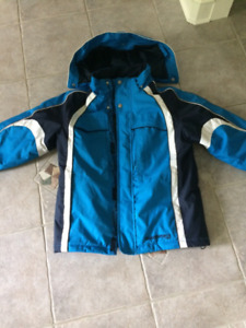 WINTER / SKI JACKET