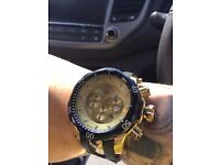 Invicta Reserve Divers styled men's watch