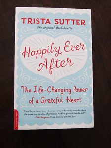 Trista Sutter: Happily Ever After