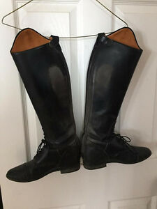Riding Boots - Women's Size 6.5