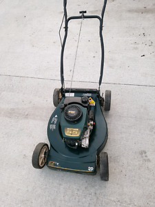 Craftsman Lawnmower 6hp/20""