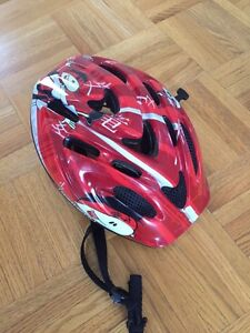 Casque de vélo Louis garneau