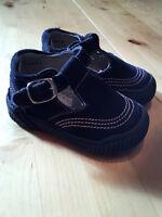 jolies chaussures pour fille grandeur 20