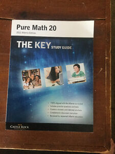 THE KEY Study Guide