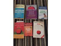 Optimum Health Books
