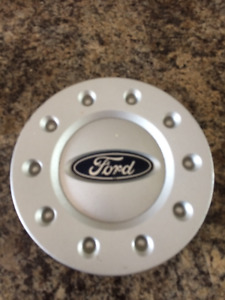 "Required 17"" Ford Rim Centers"