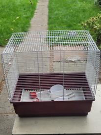 Birds/pet cage