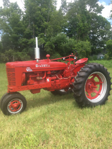 Farmall Super A | Kijiji in Ontario  - Buy, Sell & Save with