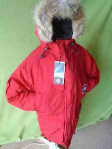 CANADA GOOSE MENS EXPEDITION PARKA (BRAND NEW)