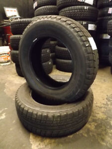 "205/65R15 Bridgestone Blizzaks – 1000's of 15"" Tires In Stock"