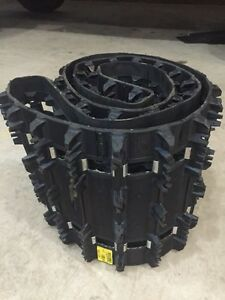 """New"" 129x15x1.25"" ripsaw track"