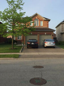 4 Bedroom Detached House for Rent Mclaughlin & Williams Parkway
