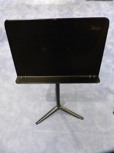 Music Stand - Wenger Steel