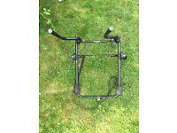 Freelander cycle carrier