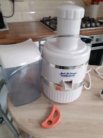 Jack lalanne power juicer | Kitchen Appliances for Sale