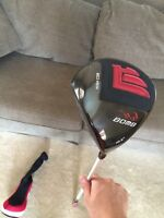 Founders Club Bomb Driver-Left