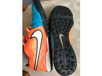 Nike men's trainer size 10