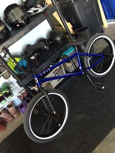 Like new condition 'Fit Bike' BMX