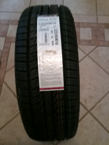Brand new General Tires 225/60R 16