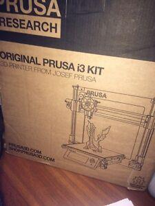 Imprimante 3D Prusa i3 KIT A vendre !
