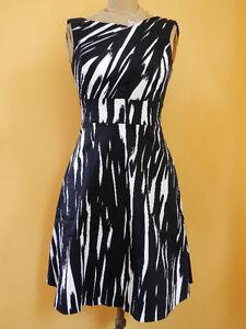 Brand New Calvin Klein Sleeveless Cotton Dress Size 4