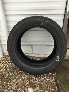 WinterForce p225/50 R17 Tires