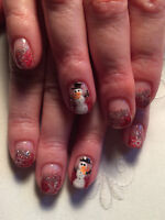 RENEE'S NAILS-----Only daytime appointments available!!