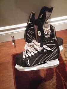 Boys Size 4 skates