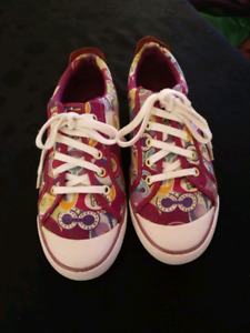AUTHENTIC COACH™  LOW TOP SNEAKERS