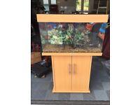 Jewel fish tank for sale
