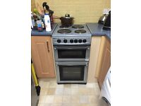 Beco cooker grill and fan oven