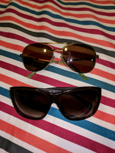 Sunglasses fossil & marc jacobs