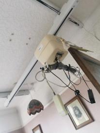 Electric / semi electric hoists