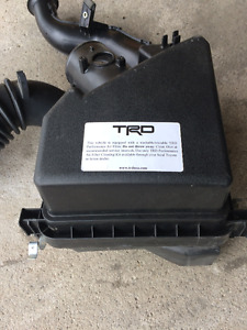 SCION TC TRD PERFORMANCE AIR INTAKE 2011