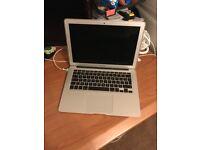 "MacBook Air 13"" 128gb hdd 4gb ram"
