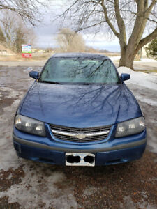 2005 Chevrolet Impala FOR SALE