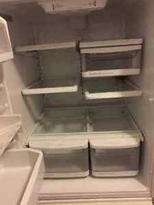 Kitchen aid Refrigerator Kitchener / Waterloo Kitchener Area image 5