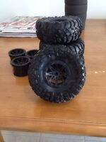 2.2 tires for axial SCX10