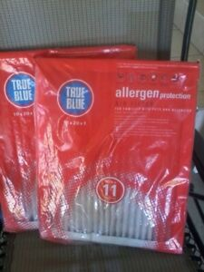 Furnace Filters, new in package