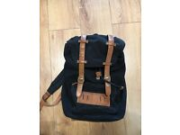Log-on Backpack