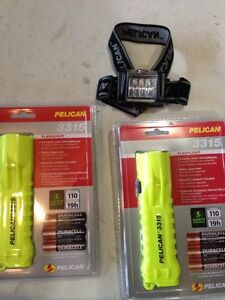Flashlights and head lamps Strathcona County Edmonton Area image 1