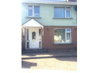 3 Bedroom Semi Detached House To Rent Immediately in Tempo Village