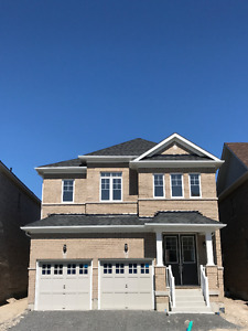 BRAND NEW HOME FOR SALE IN DESIRABLE NORTH WHITBY