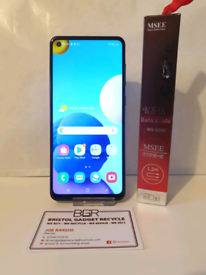 VGC Samsung Galaxy A21S Dual Sim 32GB Unlocked + 1-MONTH WARRANTY